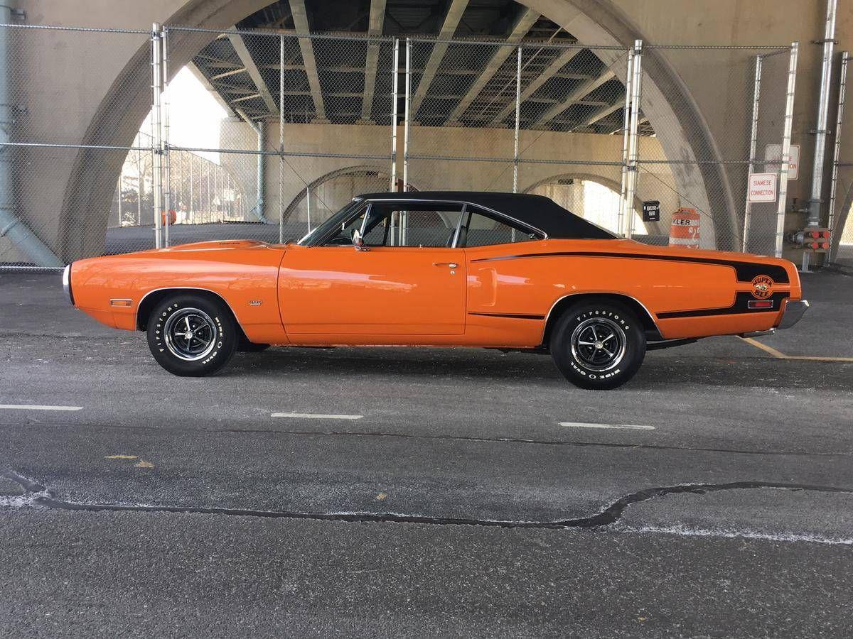 1970 Dodge Super Bee For Sale 2364592 Hemmings Motor News In 2020 Dodge Super Bee Dodge Charger Dodge