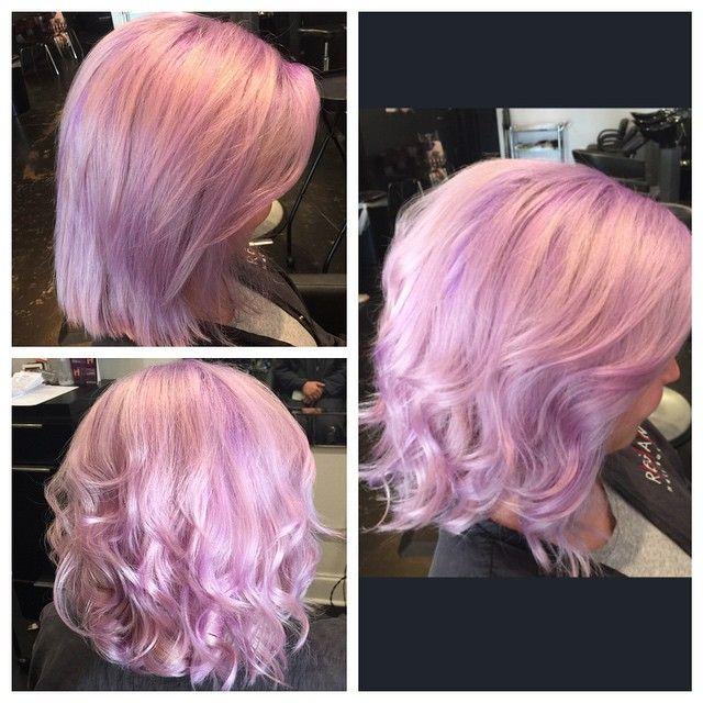 Pravana Pastel Lavender