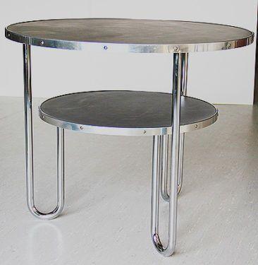 Beistelltisch Schlaufentisch Schwarz Beugt 150 Euro I Hamburg Beistelltisch Tisch Ebay