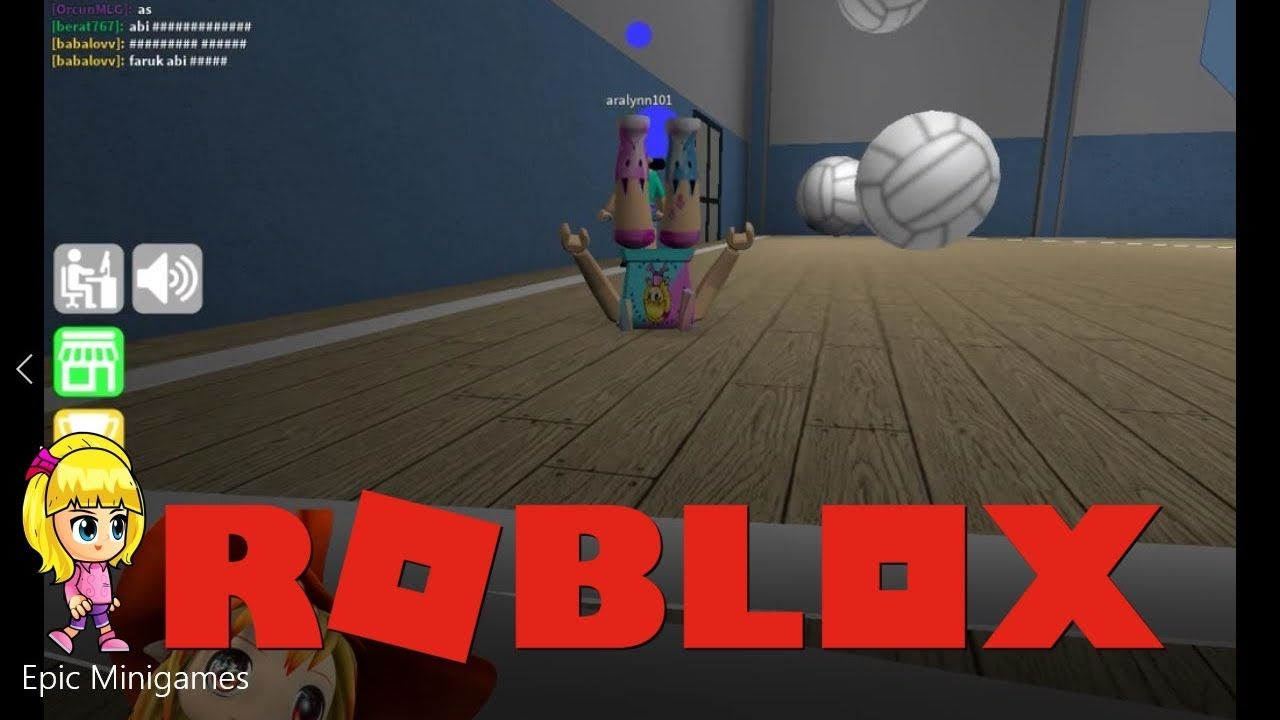 Epic Roblox Videos Roblox Epic Minigames Gameplay Roblox Epic Gameplay