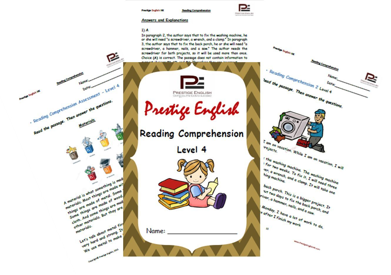 Teaching English Reading To Young Learners Learning How