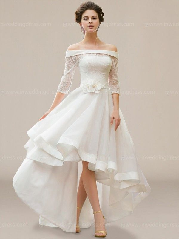 Beach Wedding Dresses Such As This One Have A Remarkable Style That Will Dazzle