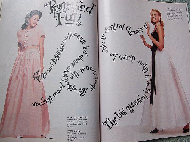 1995 Prom Dresses