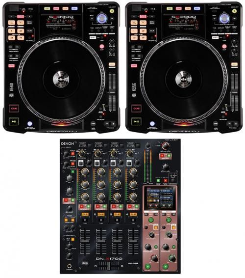 Denon Sc3900 Dnx1700 Package Black Friday Offer Was 2779 Dj Packages Black Friday Offer Cyber Monday Offers
