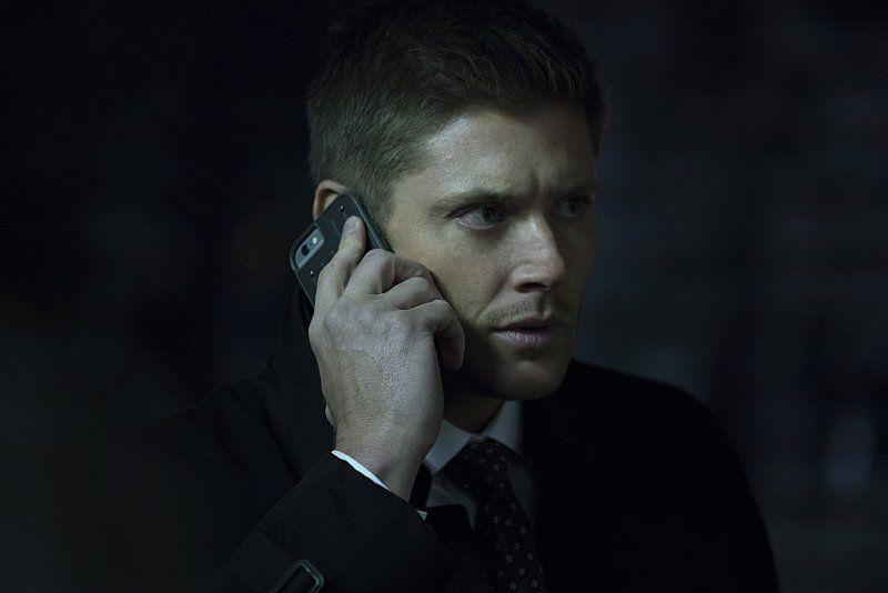 Fotografia Sobrenatural, temporada 11, episodio 12  113720