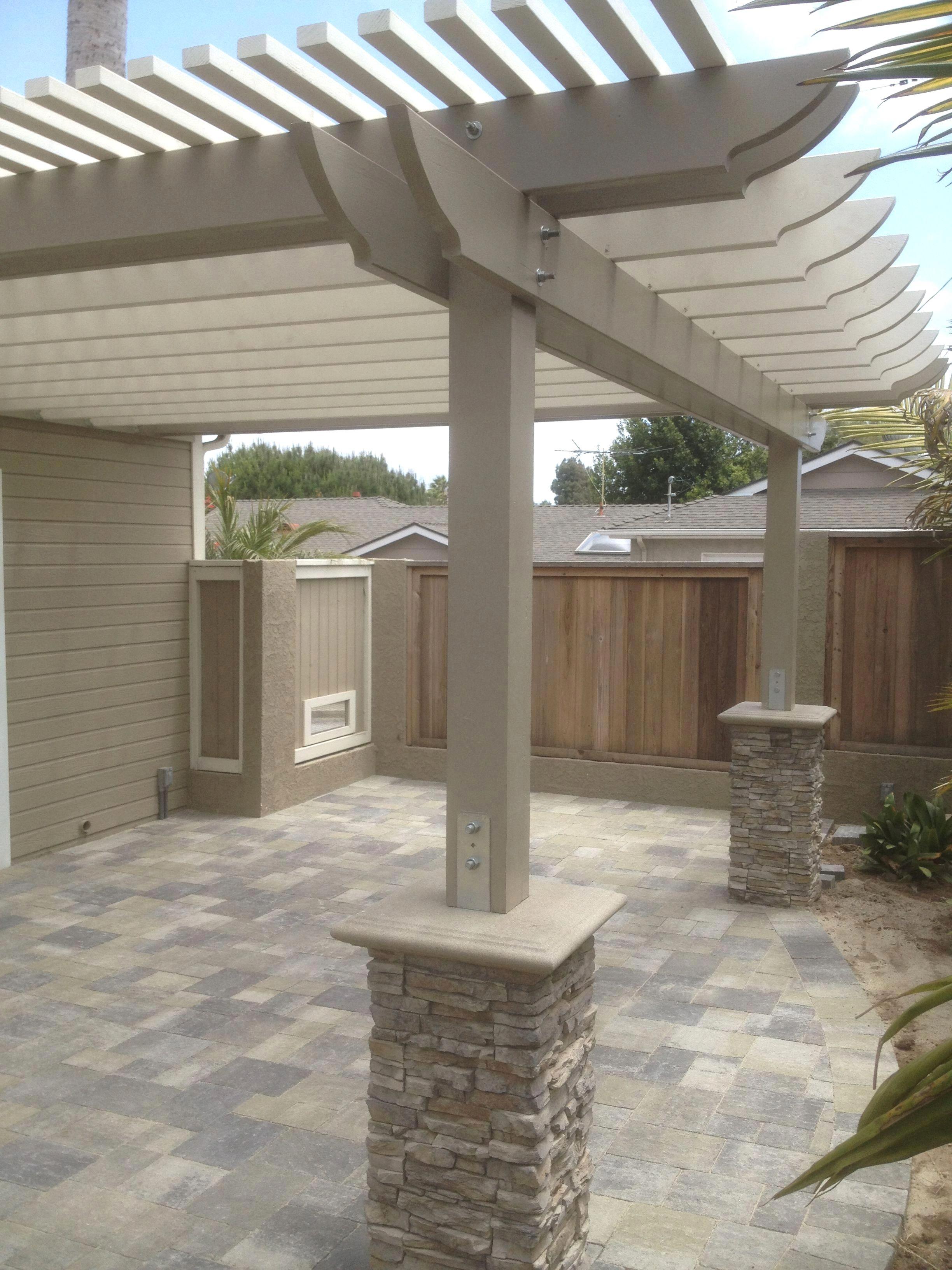 Patio lights in 2020 Outdoor patio designs, Outdoor