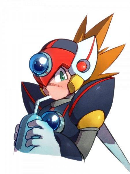 Axl Megaman X 1497688 Mega Man Art Mega Man Anime