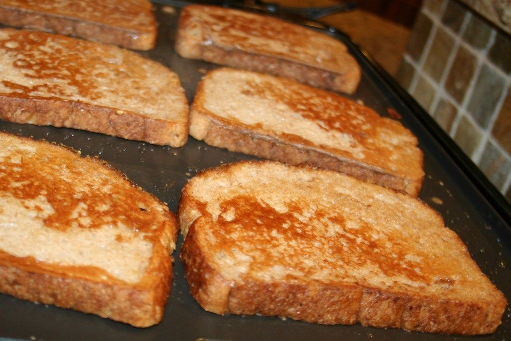 IHOP French Toast (copycat recipe) « The Martens House