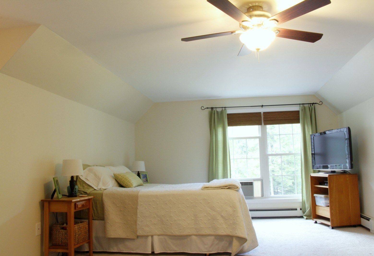 Ideas About Quiet Ceiling Fans Fan And For Bedroom