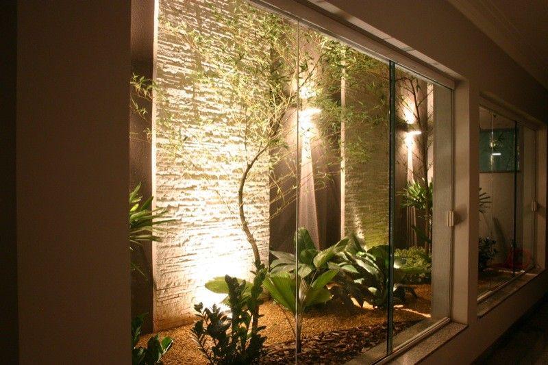 deck jardim copacabana:Plantas Para Jardim De Inverno