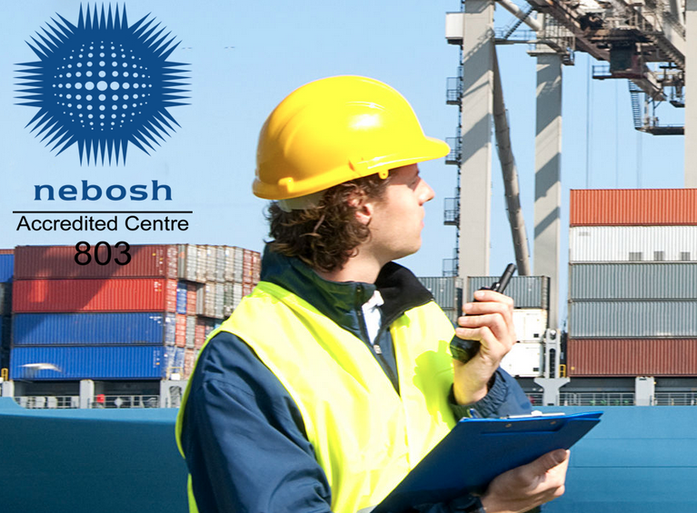 NEBOSH International General Certificate Health and