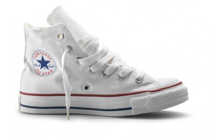 converse all star blancas niño