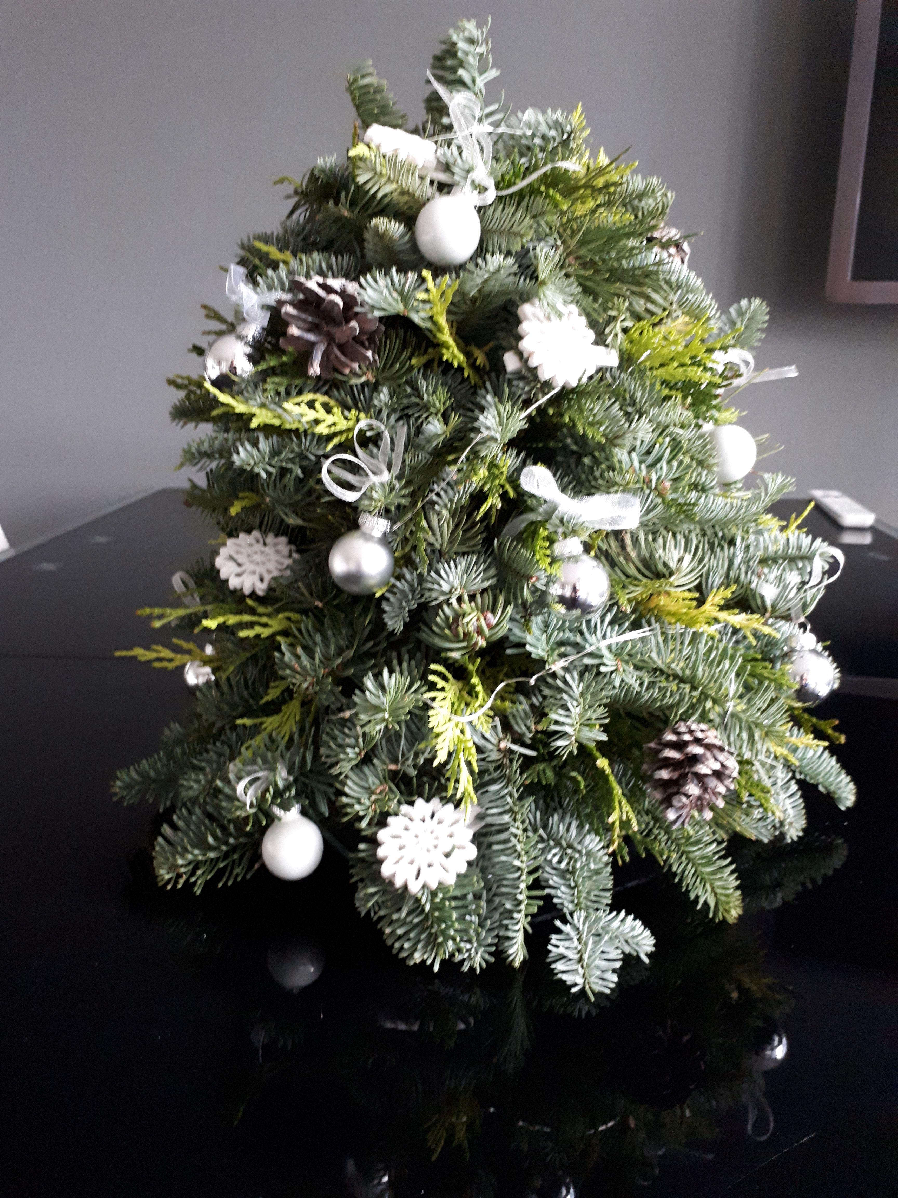 kerstboom met verlichting 2020 Kerstboom met verlichting dec 2019 in 2020 | Kerstbloemstukken
