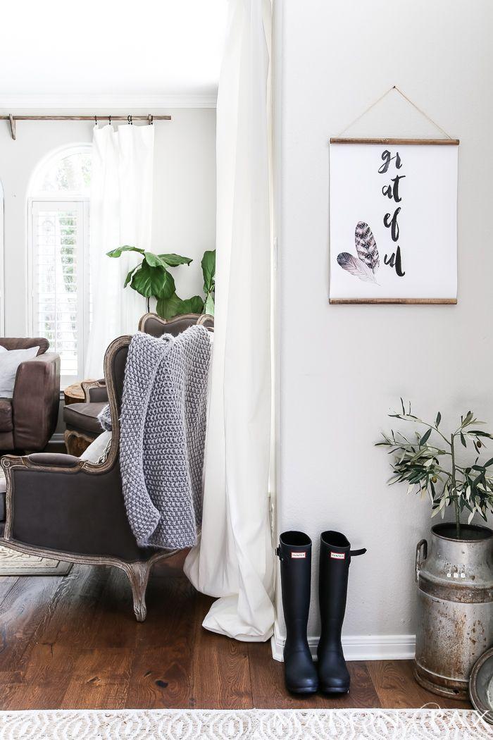 5 Thrifty Fall Decorating Ideas Bless\u0027er House Posts Pinterest