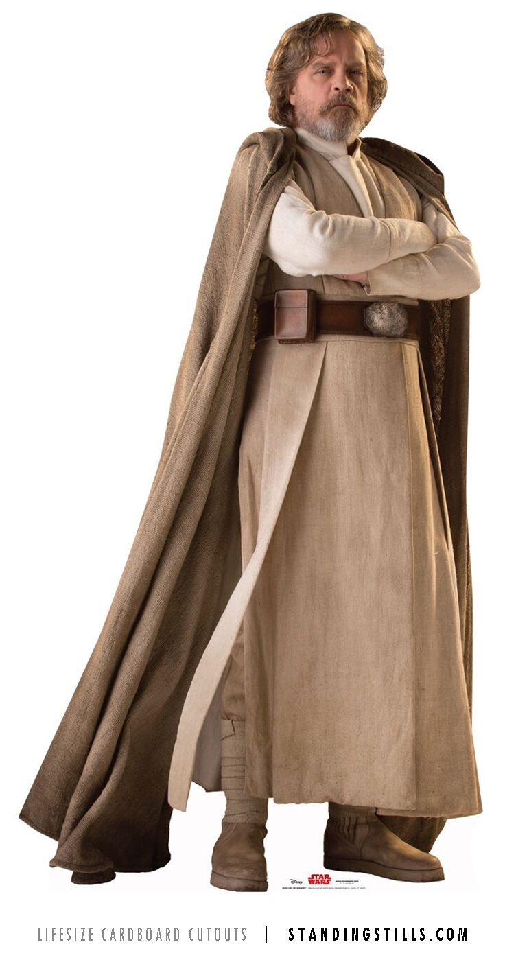 Princess Leia Organa Star Wars Cardboard Cutout Stand up Carrie Fisher Standee