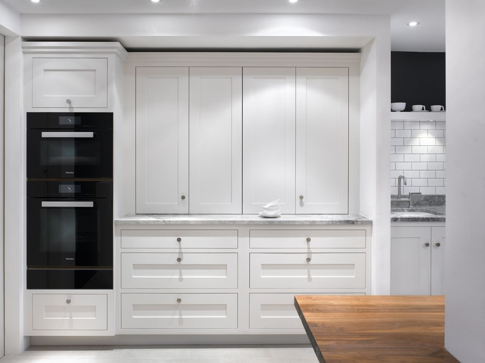 Best New Classic Base And Tall Cabinets In Matt Lacquer Farrow 400 x 300