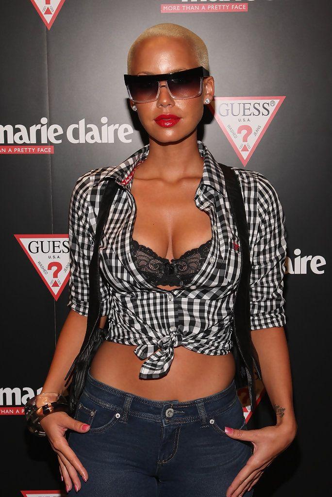 Hemorrhoids Relief Amber Rose Amber Rose Kanye West Amber