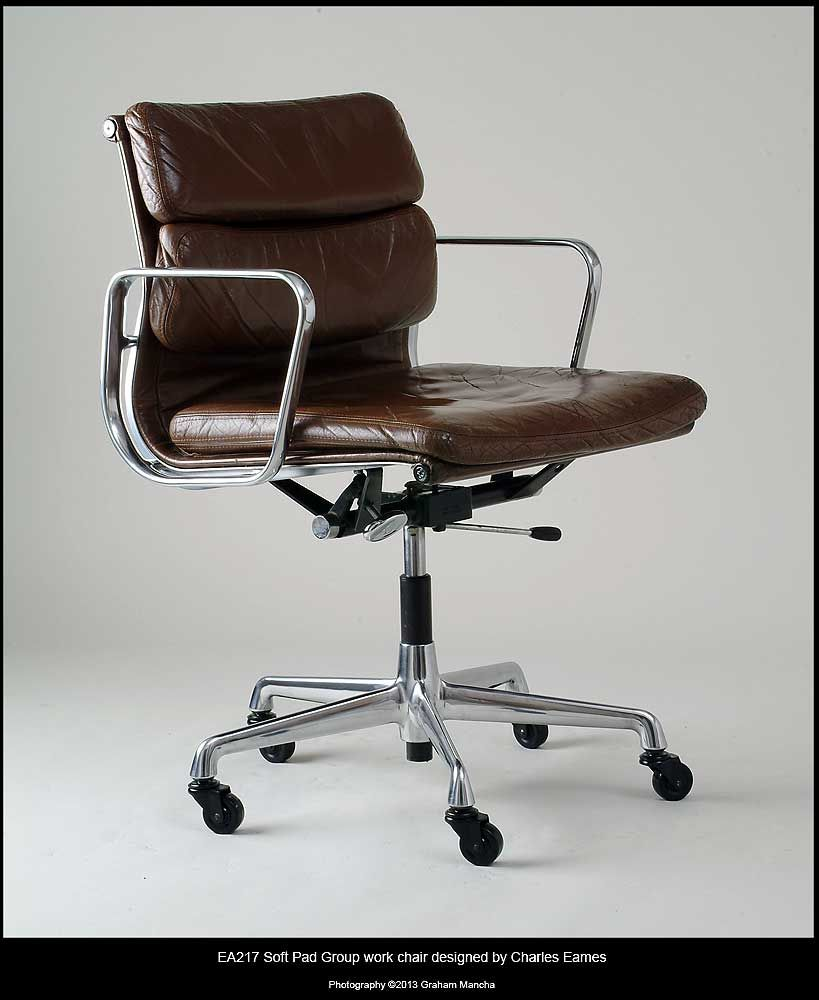 Park Art My WordPress Blog_Eames Soft Pad Chair Used