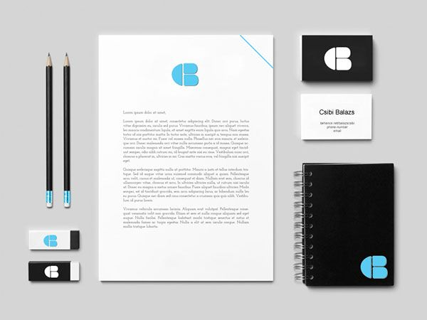 My #branding project on Behance