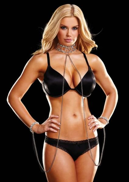Pin Na Doske Women S Style Sexy Look Lingerie