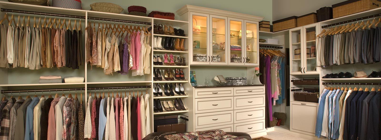 Explore Closet Organization, White Closet, And More!