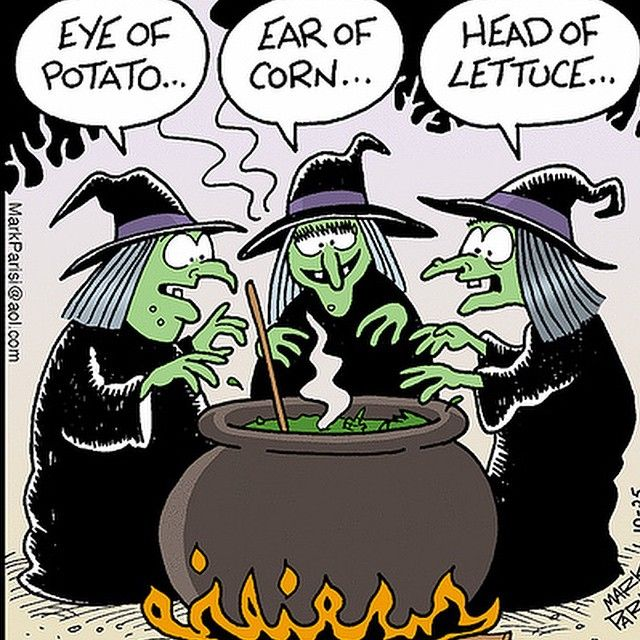 Vegan witches #nutricion #nutrition #healthy #saludable #health ...