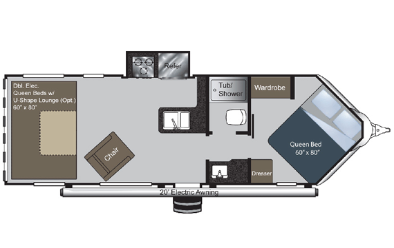 Image Result For Cargo Trailer Conversion Floor Plans Toy