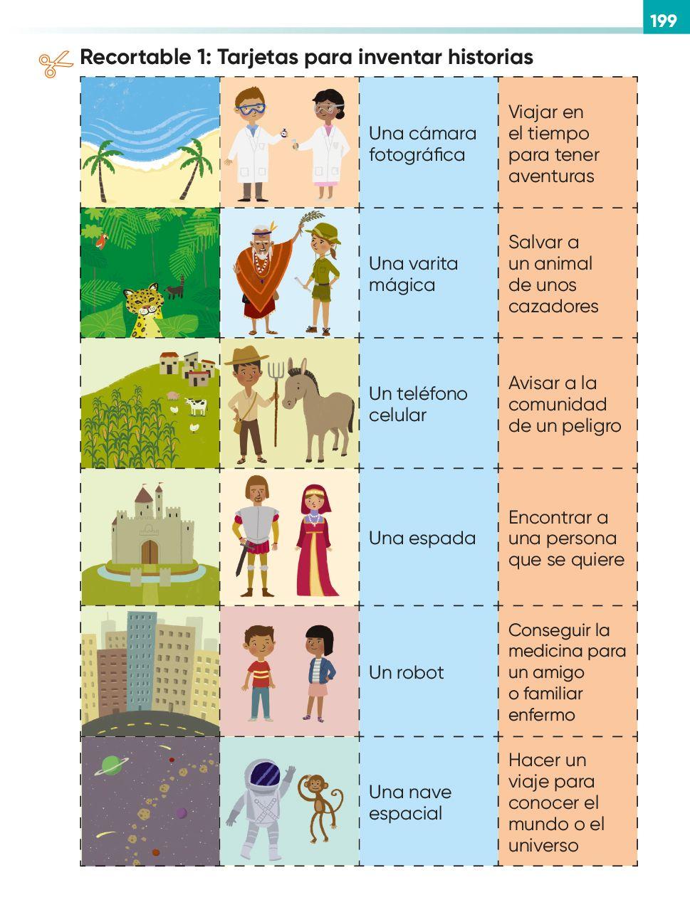 Lengua materna. Español. Segundo grado. .: Comisión ...