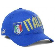 32778aecf41 ... discount code for italia blue puma stretch fit hat b66a7 2cf60