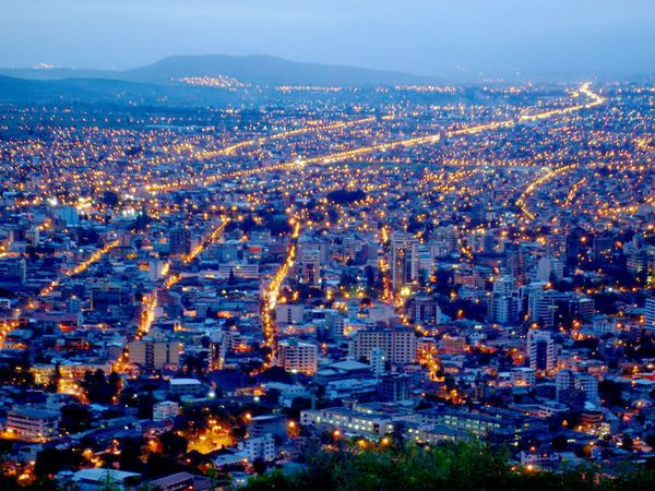 Cochabamba Bolivia Bolivia Travel Awesome America What A Beautiful World