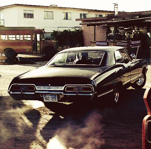 Sixty Seven 3 Supernatural Impala Supernatural Impala Supernatural Baby Supernatural