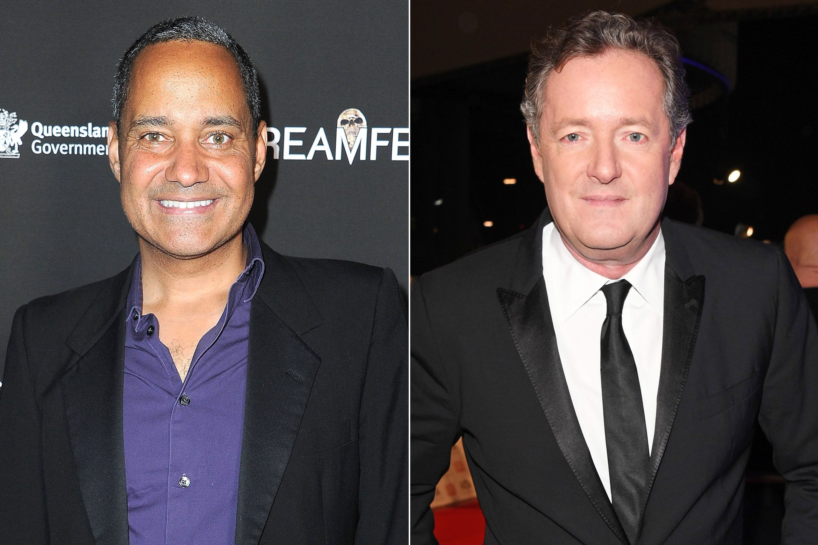 Piers Morgan gets schooled on horror movies in new Twitter feud
