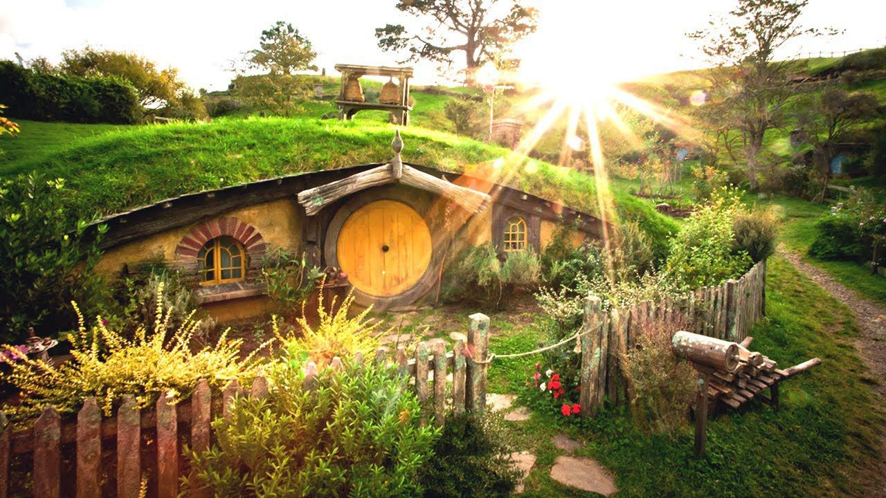 Middle Earth Summer Adventure for kids