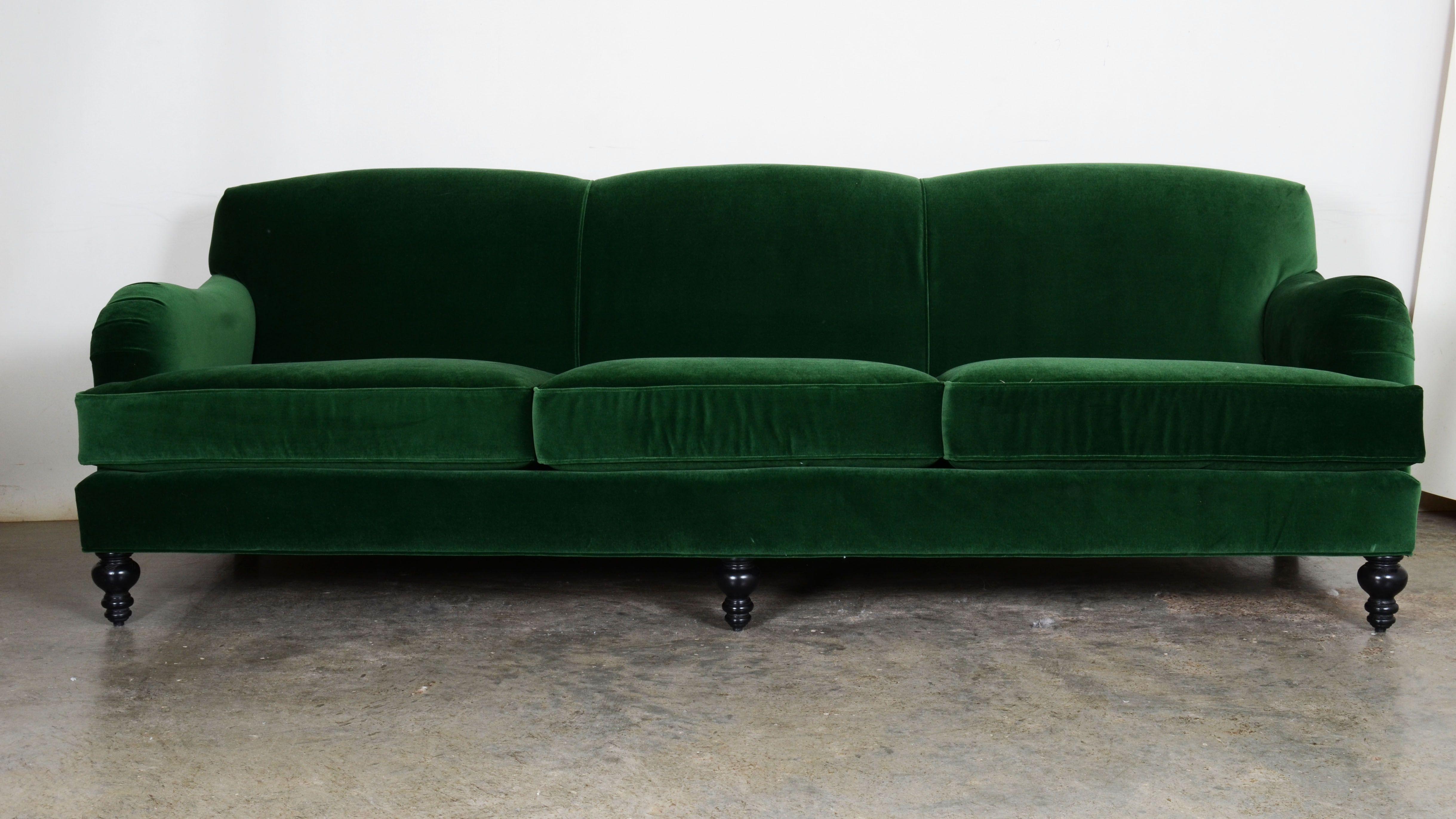 chair best loveseat slipper blue of tufted velvet beautiful green