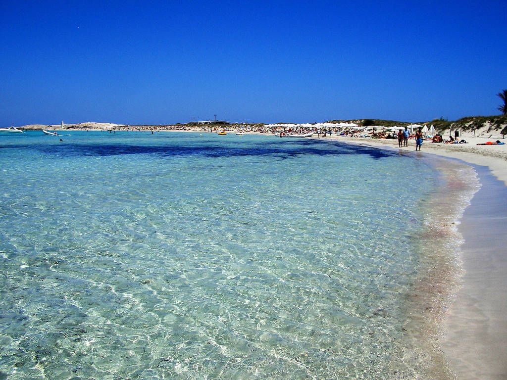Spains top 10 beaches offer more than just sun spain beach and spains top 10 beaches offer more than just sun publicscrutiny Image collections