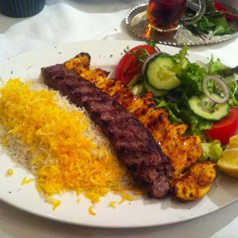 chicken koobideh alborz persian cuisine zmenu the