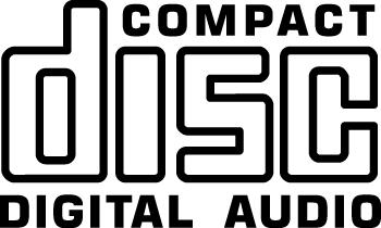 Compact Disc Logo Logos Compact Disc Logo Design Collection
