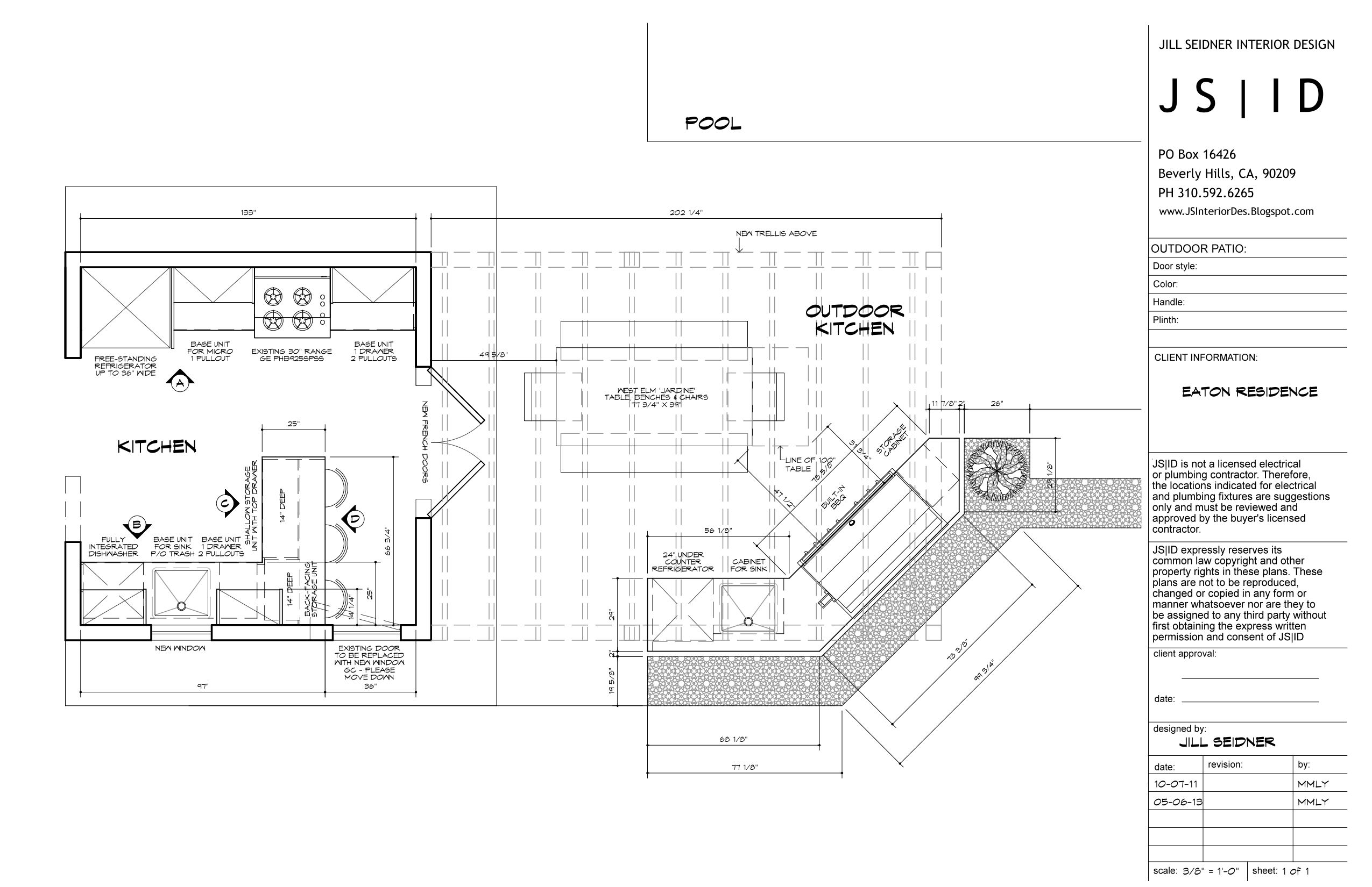 Woodland Hills Ca Residence Kitchen Remodel Outdoor Patio Kitchen Space Planning Layout Outdoor Kitchen Design Outdoor Kitchen Design Layout Outdoor Kitchen