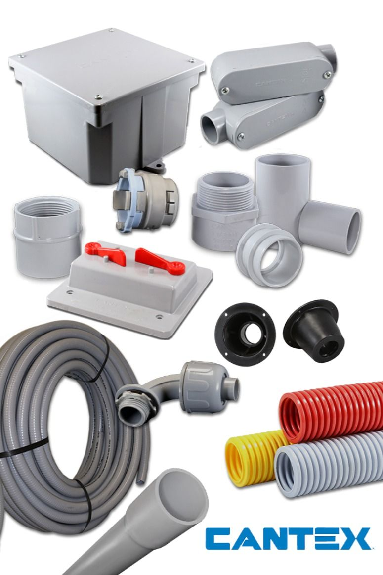 Pin On Cantex Electrical Supplies