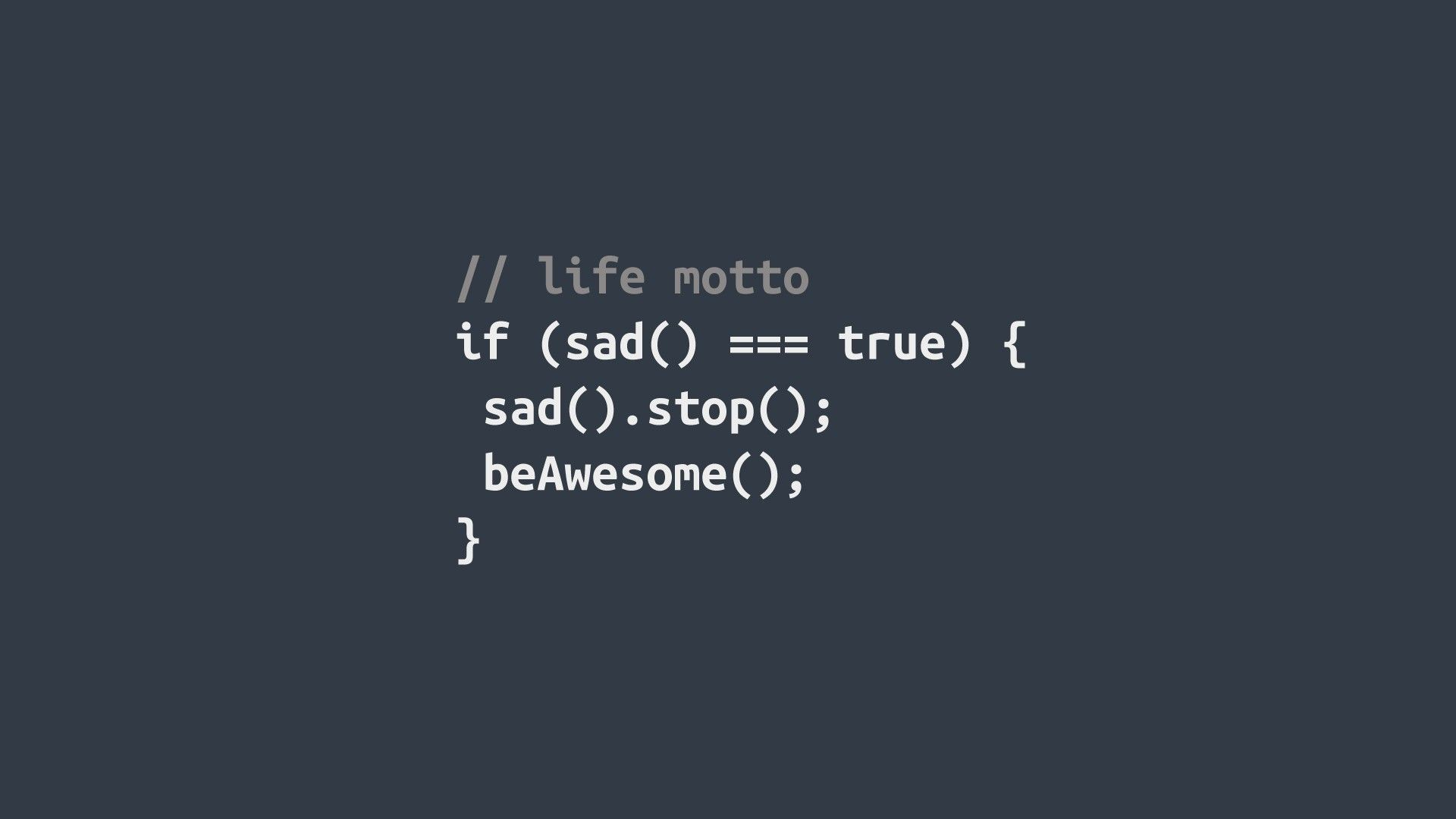Awesome Code Typography Hd Wallpaper 1920x1080 2616jpg