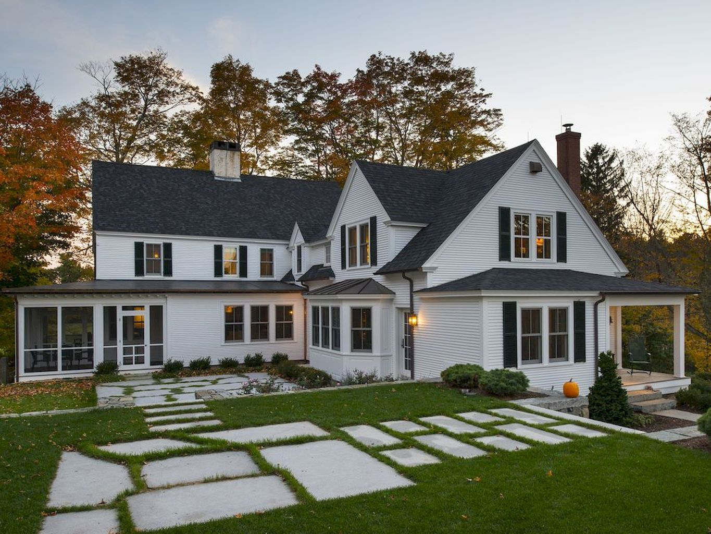80 Awesome Victorian Farmhouse Plans Design Ideas