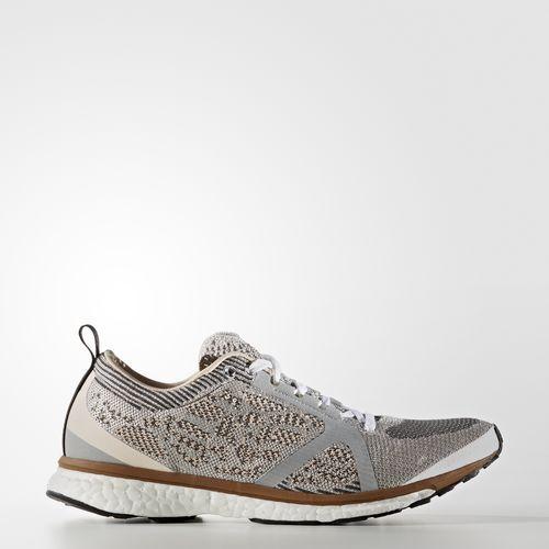 281b8acc3af8b9 adizero Adios Shoes - Silver. adizero Adios Shoes - Silver New Sneakers