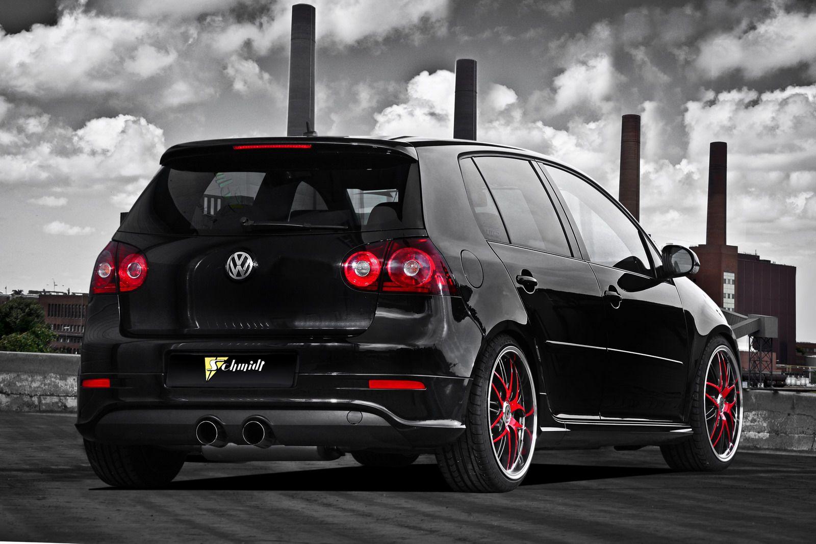 Matte Red Scirocco Sports Cars Luxury Car Volkswagen Volkswagen Scirocco