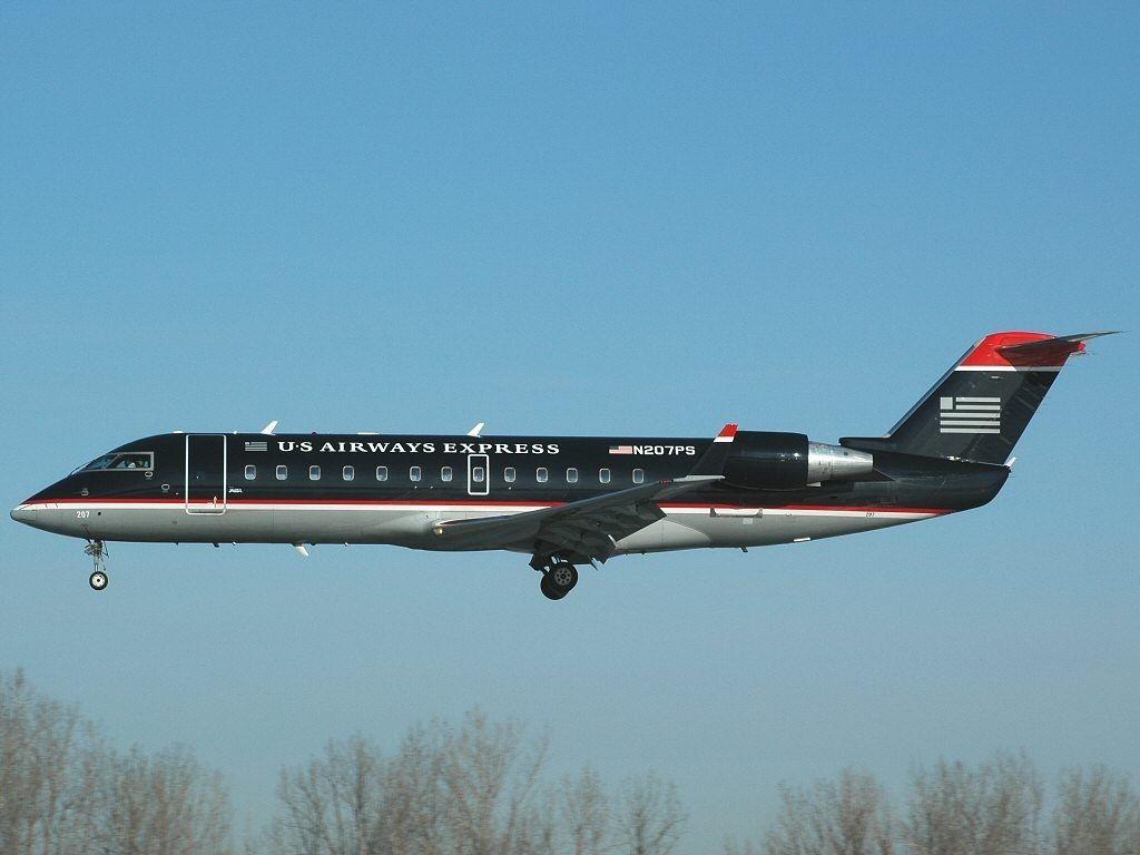 Ghim của Delta Aviator trên All crj aircraft
