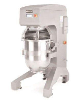Doyon BTF140H Vertical Mixer w/ 140-qt Capacity, #12 Attachment Hub, Each - http://www.rekomande.com/doyon-btf140h-vertical-mixer-w-140-qt-capacity-12-attachment-hub-each/