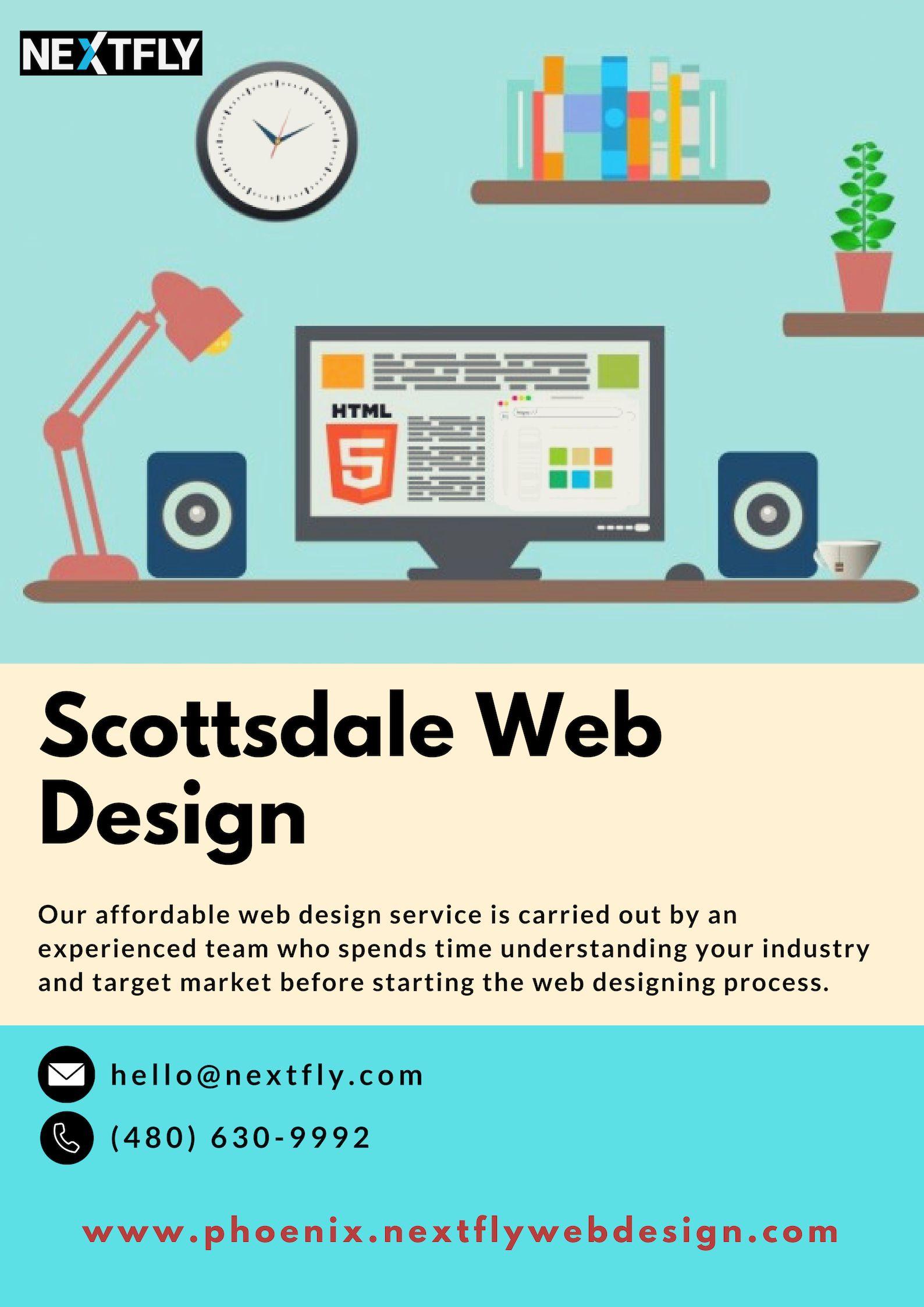 Scottsdale Web Design Web Design Website Design Company Web Development Design