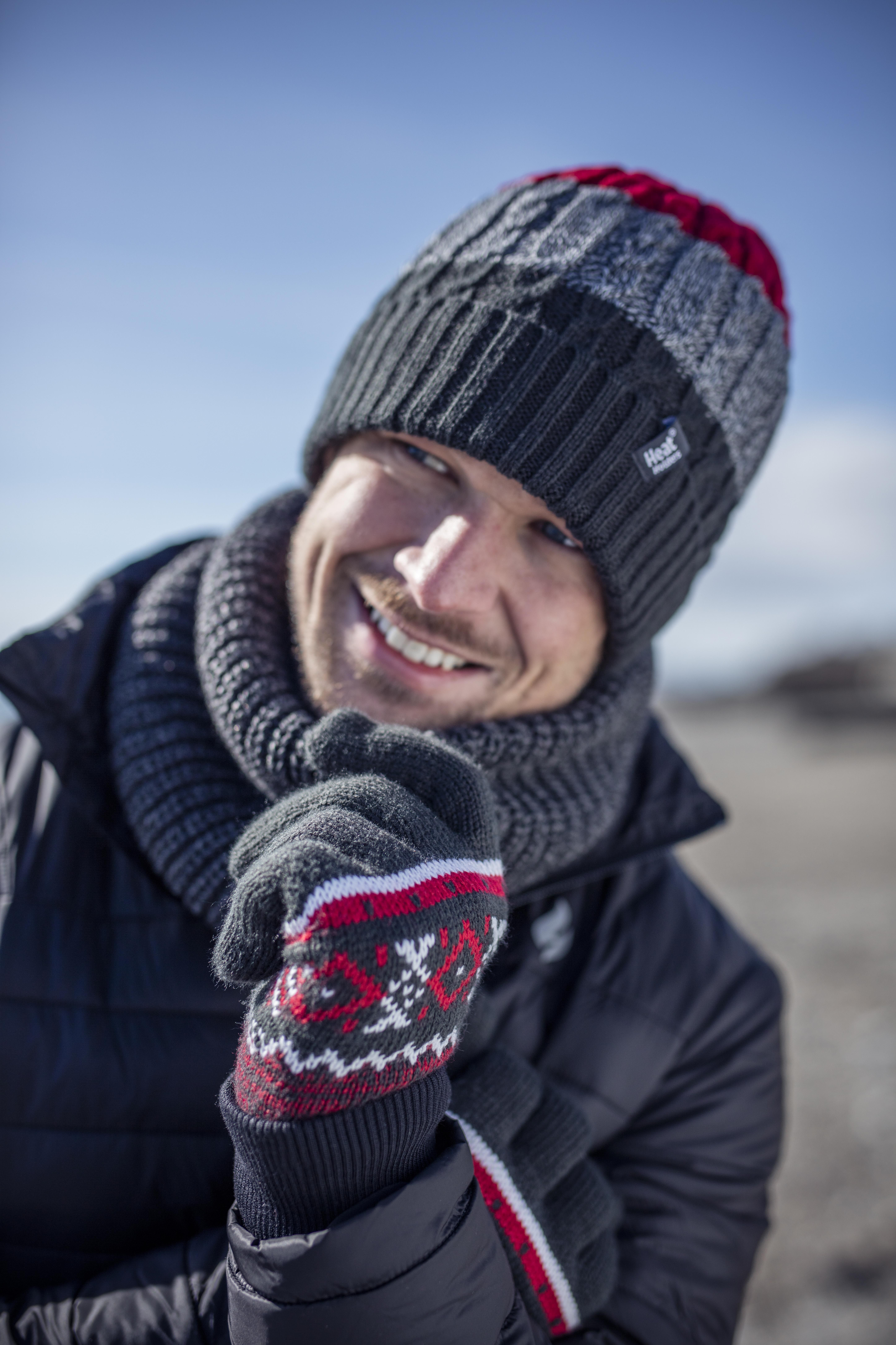 383848969da Heat Holders Thermal Hats are created with our high performance thermal  yarn and HEATWEAVER insulation lining to maximise the amount of warm air  held close ...