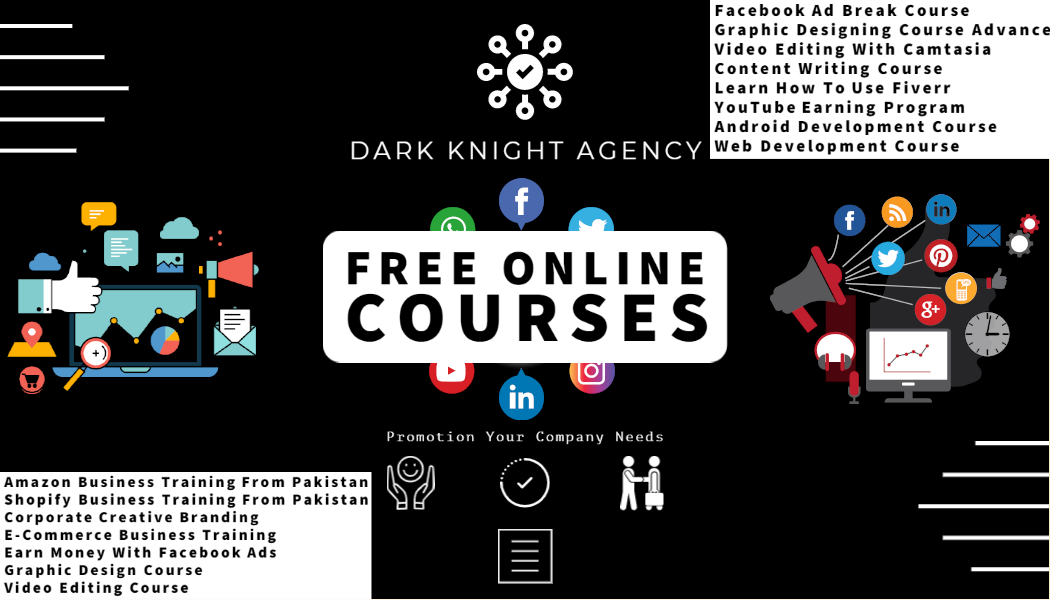 Free Online Courses In 2020 Content Writing Courses Online Courses Android Development Course