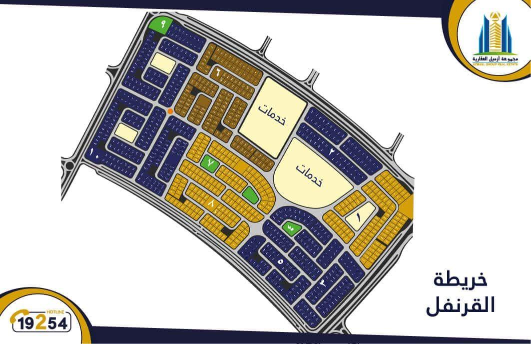 يتمتع حي القرنفل فيلات بالعديد من المميزات التي تؤهله ليكون مكان رائع للسكن والاستثمار فحي القرنفل فيلات يتميز بالهدوء والكثاف Cairo City New Cairo City Cairo