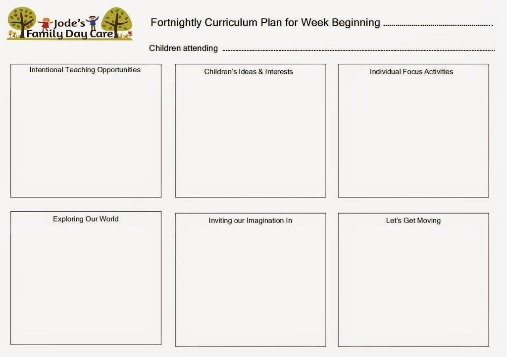 How To Write Child Observations Reflect And Forward Plan Family Child Care Family Day Care Early Childhood Program